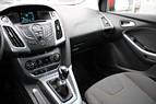 Ford Focus TDCi 115hk Titanum Sportpaket Designpaket