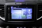 Honda CR-V 2.0 i-VTEC 4WD (155hk)