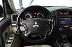 Mitsubishi Pajero Wagon 3.2 DI-D (200hk)