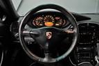 Porsche 911 Carrera 4S / Läder / Manuell / Taklucka 320hk