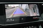 Audi Q8 50 TDI S Line Panorama Head Up Drag Värmare Se Spec!