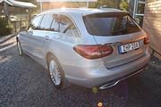 Mercedes-Benz C 250 d 4MATIC