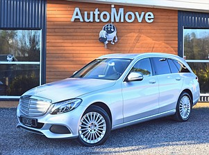 Mercedes-Benz C 250 d 4MATIC