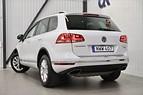 VW Touareg 3.0 TDI BlueMotion Technology (204hk)