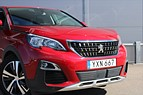 Peugeot 3008 PureTech (130hk) Aut Allure Dragkrok Momsbil 0kr kontant möjligt