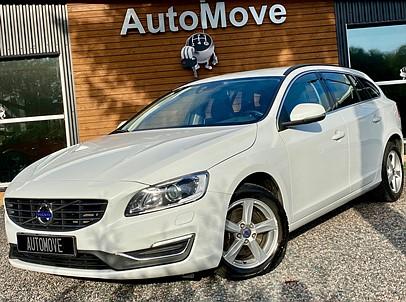 Volvo D3 Momentum Euro 6 150hk