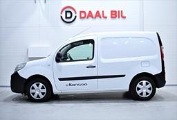 Renault Kangoo EXPRESS 1.5 dCi 75HK WEBASTO DRAG MOMS