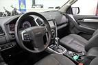 Isuzu D-MAX 1.9 4WD/ Värmare / Kåpa / Läder / S+V Hjul 163hk