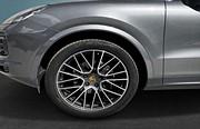 Porsche Cayenne (340hk)