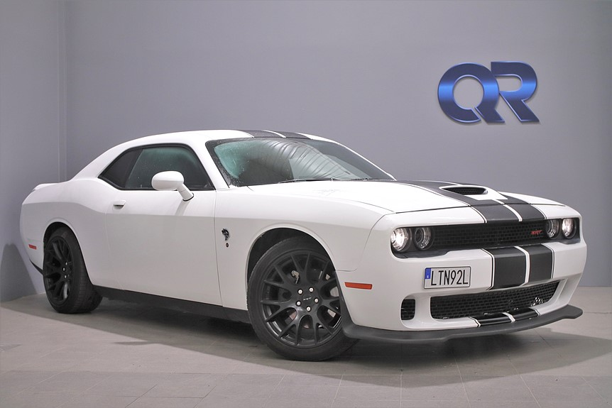 Dodge CHALLENGER 5,7 V8