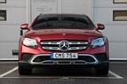 Mercedes-Benz E 220d Designo Exclusive