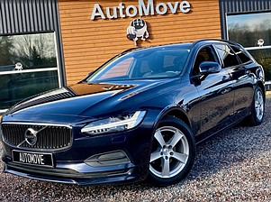 Volvo V90 D3 Geartronic Euro 6 150hk