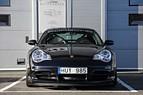 Porsche 911 996 GT3 Cargraphic Helbur