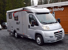 Burstner Travel Van T620 G
