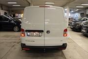 Volkswagen Transporter 2.0 TDI 102hk Proline 340 Drag