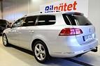 Volkswagen Passat 2,0 TDi 170hk BM GT Premium Skinn/Värmare/Drag