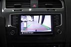 VW Golf Alltrack 2.0 TDI Sportscombi 4Motion (184hk)