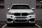BMW X6 xDrive30d Navi H/K