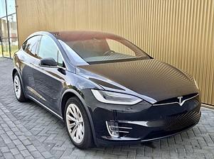 Tesla Model X 90D 423HK AutoPilot 6Sits Drag