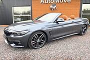 BMW 430I