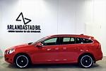 Volvo V60 D2 115hk /1års garanti/Dragk