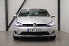 VW Golf VII 1.4 GTE 1.4 TSI S+V Värmare 204hk