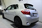 Toyota Auris Hybrid 1.8 VVT-i CVT 99hk