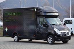 PARAGAN EUROBOX XL