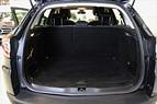 Renault Megane Grandtour 1.6 E85 BOSE NAVI 110hk