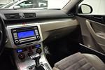 VW Passat TDI 140hk Aut