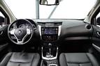 Renault Alaskan Intense lågskatt 2,3dCi 4WD 190hk leasbar