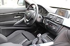BMW 320d GT 184hk (EU6) Sportline Xenon Pdc