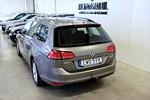 Volkswagen Golf TSI