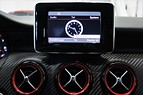 Mercedes-Benz A 45 AMG 4MATIC AMG DCT Euro 6 360hk