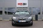 Opel Astra 1,6 115hk Automat PDC Nyservad 0kr kontant möjligt