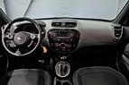 KIA Soul 1.6 CRDi DCT GLS Euro 6 / S+V Hjul / 136hk