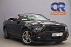 Ford Mustang Cabriolet 4.0 V6 Automat 213hk