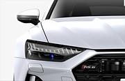 Audi RS6 Avant 600hk Se spec!