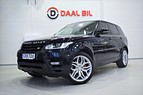 Land Rover LW RANGE ROVER SPORT
