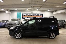 Peugeot Partner 1.6 HDI Skåp (114hk)