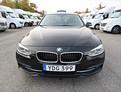 BMW 320 d xDrive Sedan