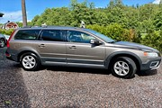 Volvo XC70 D5 AWD Geartronic Momentum 185hk