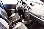 -11 Renault Clio III 1.2 Sport Tourer 75hk Drag
