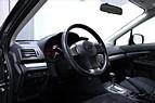 Subaru XV 1.6 4WD 114HK LINEARTRONIC KAMKEDJA AUX FULLSERVAD