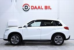 Suzuki Vitara 1.6 VVT AWD GL-PLUS 120HK DRAGKROK KAMERA KEDJA