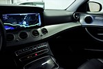 Mercedes E-Klass 220 d 194hk Aut /Läder/Nav