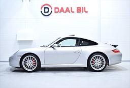 Porsche CARRERA S 355HK SPORTCHRONO PASM BOSE