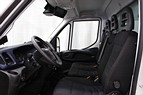 Iveco Daily Chassis 3.0 JTD Hi-Matic Drag Värmare