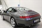 Porsche 996 Carrera 4S 3.6 320hk Sportavgas