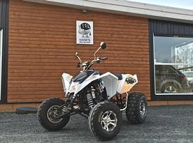 ATV EGL 250cc Mad Max /Vägregistrerad